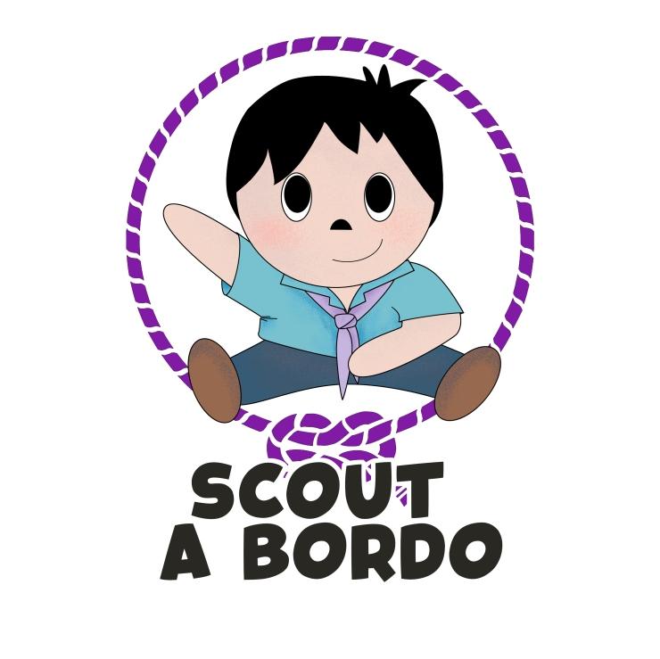 Scout a bordo chico
